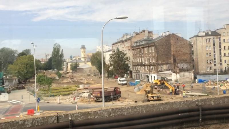 Варшава - dableen ( ВМЖ )