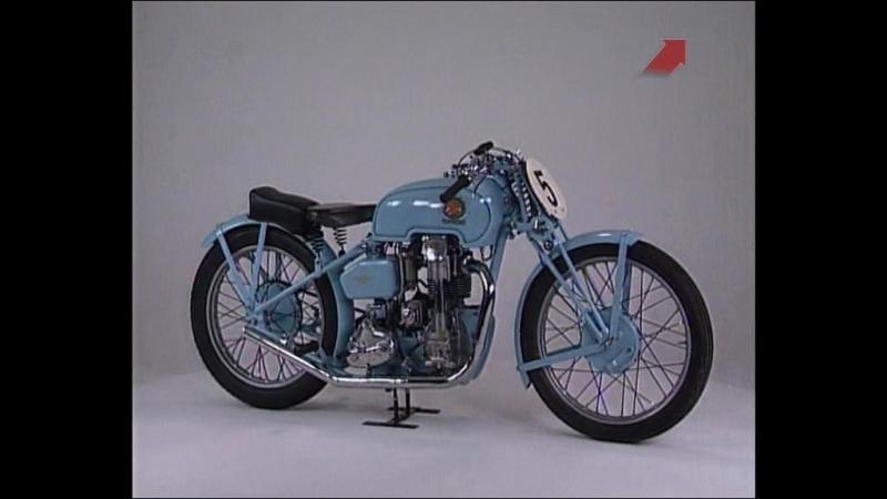 Английские мотоциклы от А до Я - 04