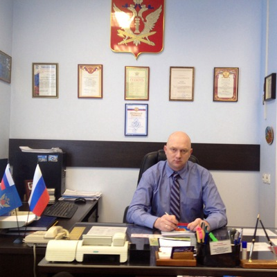 Михаил Волгин
