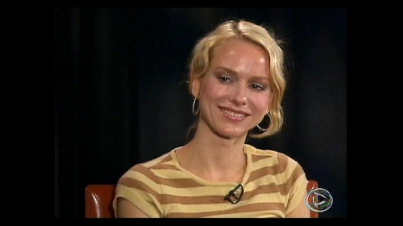 Интервью с Наоми Уоттс в актерской студии на русском языке (2003) В студии актерского мастерства Inside the Actors Studio
