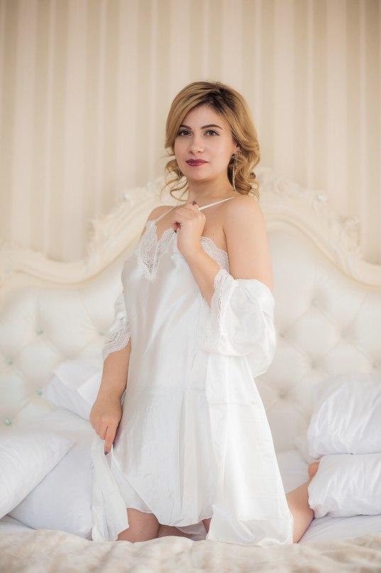 Мария Рязанова | Тамбов