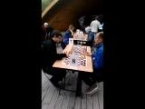 чемпионат по шахматам 19 августа при поддержке ММС