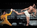 Game of Death - Bruce Lee X Kareem Abdul Jabbar