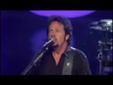 Ringo Star-Steve Lukather with Mark Rivera - Rosanna