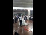 Свадьба племянницы в Тбилиси.