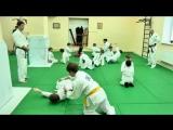 Детская Школа Айкидо - Владимир