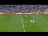 Первый гол Криштиану в ворота