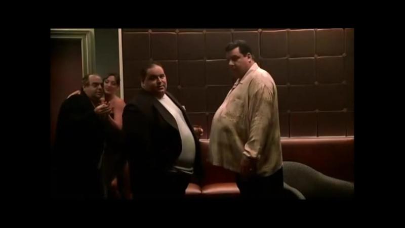 The Sopranos - До и задолго до.