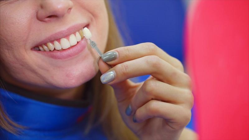 Отбеливание Детская и взрослая центральная стоматология