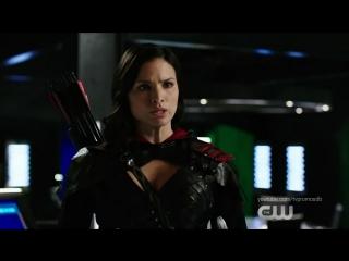 Arrow 6x16 Promo The Thanatos Guild (HD) Season 6 Episode 16 Promo