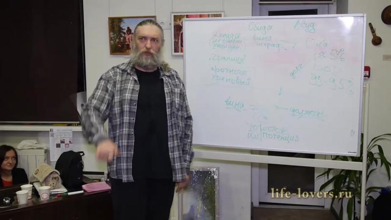 Алексей Капранов - Супружеский долг