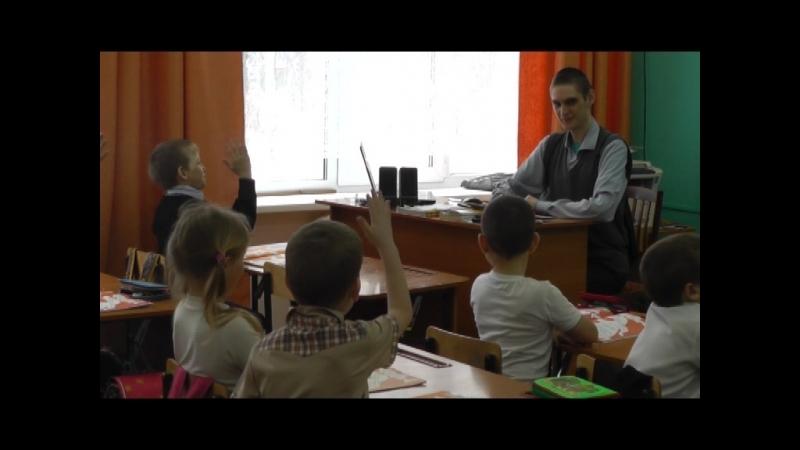 День Самоуправления под музыку темы из Твин Пикса ПРОБА1