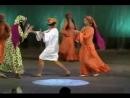 Skarabey Group _ fallahi egyption dance _ horeo Sameh el Desuki