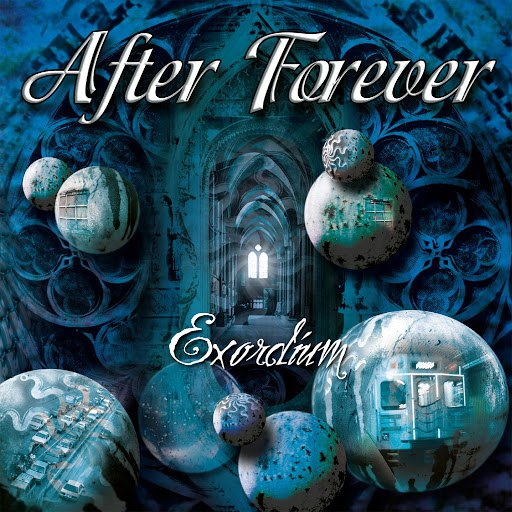 After Forever альбом Exordium: The Album – The Sessions