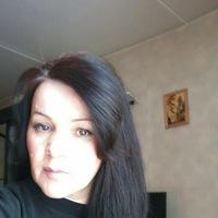 Анкета Natalya Galkina