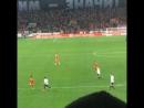 Выезд Спартак Амкар 0:0