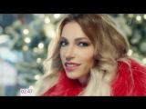 Юлия Самойлова - Flame Is Burning (Новогодняя ночь на Первом)