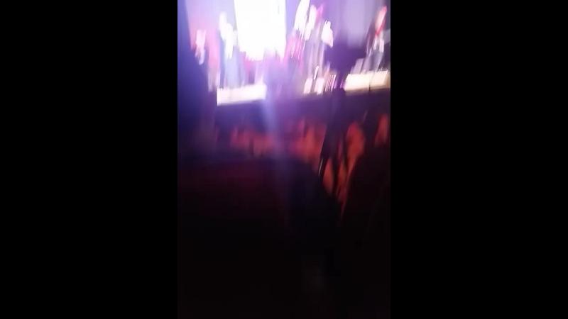 Ильсияр Юламанова - Live