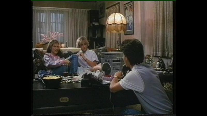 Кошмар на улице Вязов (перевод Василий Горчаков) VHS
