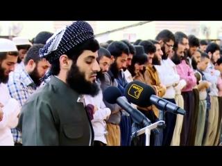 شاهد المقطع الذي ابدع فيها القارئ رعد الكردي من اجمل ما قرا سورة طه.               Мухаммад Аль Курди رعدالكردي رعد_الكردي  ر