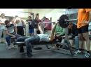 Михальченко М, 55 на 29, СВ=63,9 кг, Класс РЖ, 26 08 2012