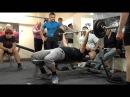 Нематов А, 75 на 39, СВ=86,9 кг, Класс РЖ, 26 08 2012
