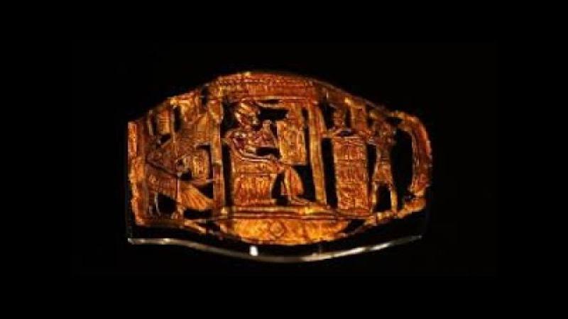 Археологи нашли древний сложный прибор - это модель корабля пришельцев палеокон...