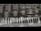 Jamie Anderson - Urban Funk (ARTFORM001) OFFICIAL