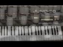 Jamie Anderson - Urban Funk (ARTFORM001) [OFFICIAL]