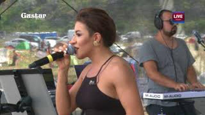 Nicoleta Nuca - Linistea (Live @ Gustar Music Fest 2016)
