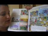 Usborne Books &amp More Puzzle Book Set Jungle Island Ocean