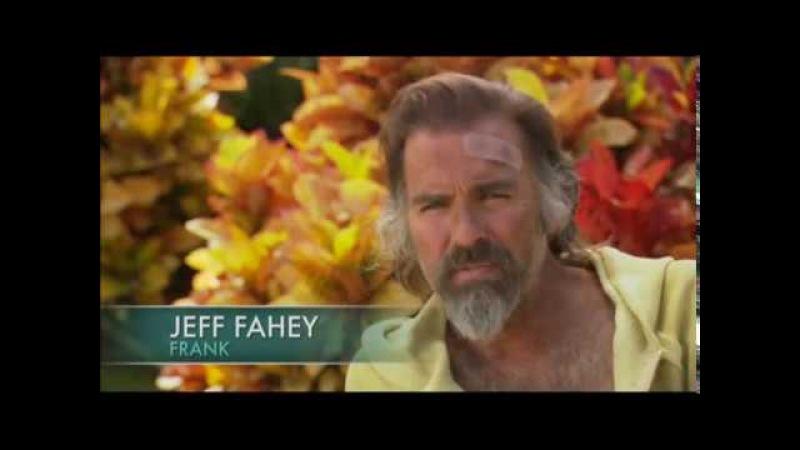 Lost - Season 4 - Jeff Fahey Interview