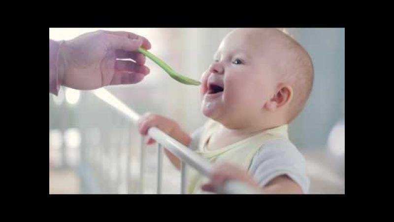 Симфония здорового детского питания с Беллактом
