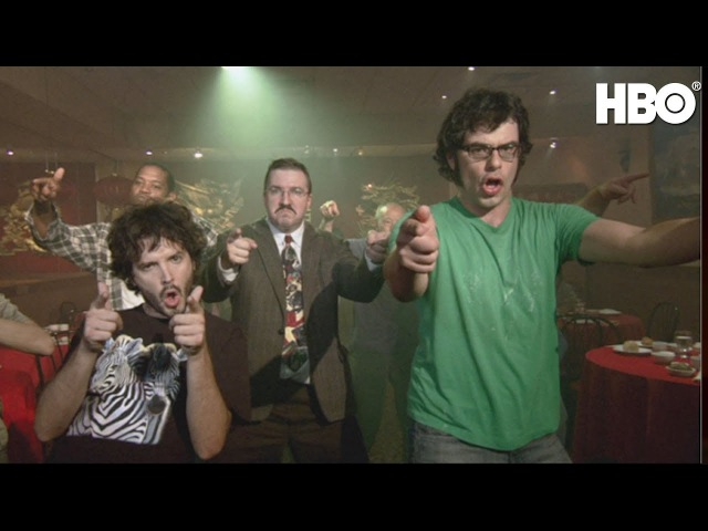 Flight of the Conchords Season 1 Official Trailer (2007) | HBO