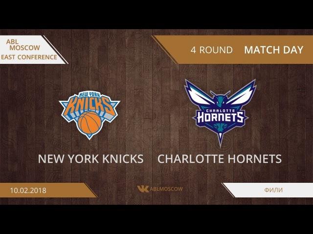 Hornets - New York
