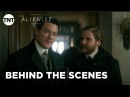 The Alienist: Fashion of the Gilded Age with Dakota Fanning Luke Evans - Season 1 [BTS] | TNT