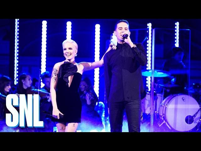 Halsey: Him I (Live) - SNL