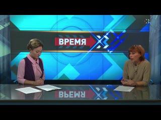 ВРЕМЯ ИКС. Эфир от 16.10.2017 (Пытько)
