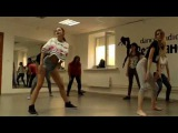 Мастер класс. Направление Хип-Хоп (dance studio Резонанс) Music Panda - Desiigner