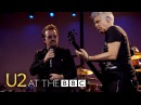 U2 - With Or Without You U2 At The BBC