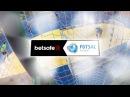 """BETSAFE-Futsal A lygos 8 TURO rungtynės Kauno """"Inkaras"""" - Mažeikių """"VIP"""""""