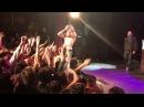 GHOSTEMANE - Mercury: Retrograde @ Live in Kiev (26/09/17)