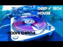 🔊 DEEP TECH HOUSE PODCAST AGOSTO🔊🔊 RODRI GARCIA 🔊 😎 Allen Heath Xone PX5