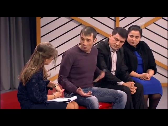 Про пытки в димитровградской полиции на первом канале