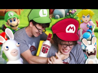 ROCKY and MARGE Play: Mario + Rabbids Kingdom Battle