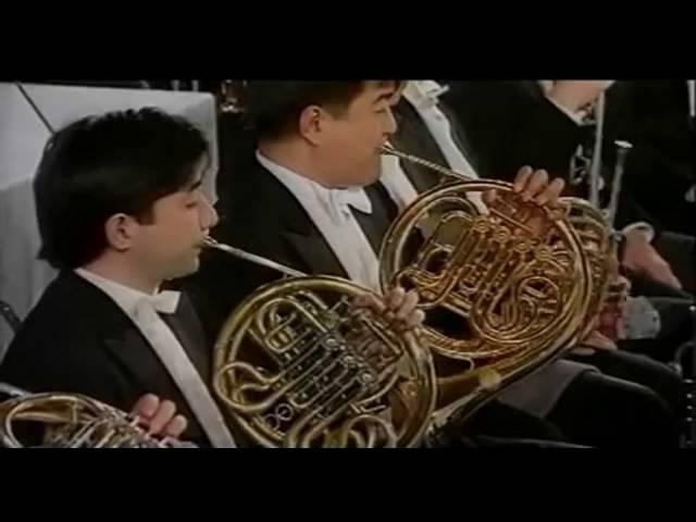 Mahler Symphony No 2 Resurrection Seiji Ozawa NJpo Nagasaki Peace concert