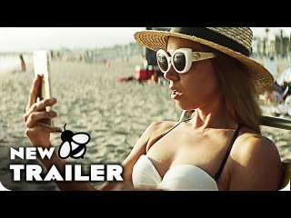 INGRID GOES WEST Red Band Trailer 2 (2017) Aubrey Plaza Comedy Movie