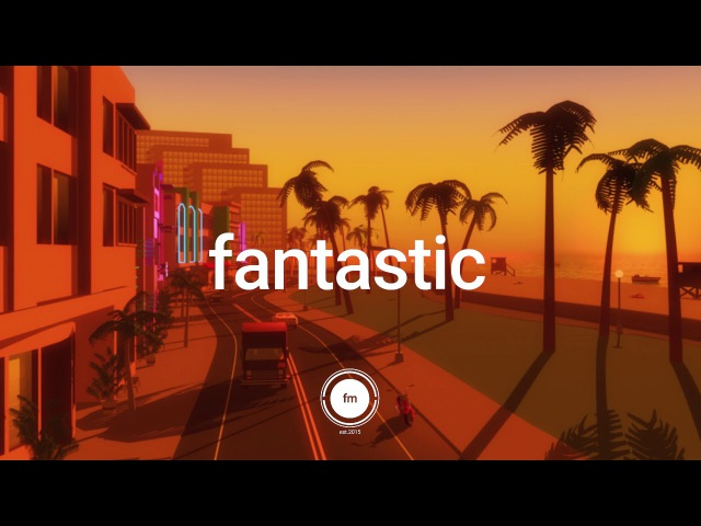 80's Vibe City | HipHop Funky Groove