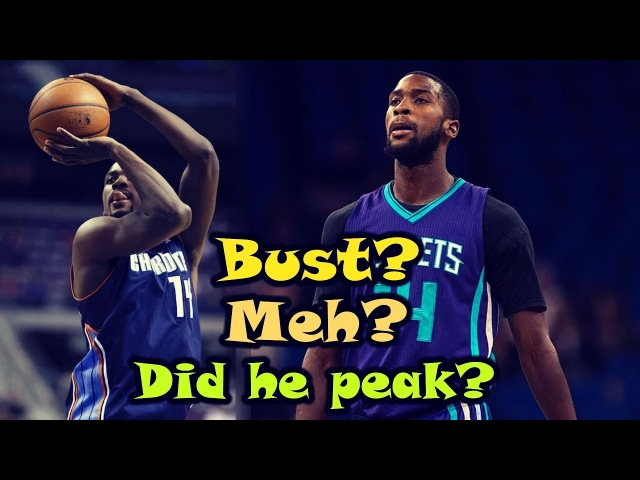 What's Going On With Michael Kidd-Gilchrist's NBA Career?