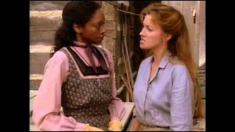 Доктор Куин Женщина врач 1 сезон 3 серия Посетитель 1993 Гуманитарный вестерн
